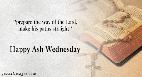 Info about ash wednesday quotes, sayings, ash wednesday 2014 quotes ...