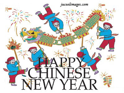 Happy Chinese New year 2013 Greeting Card