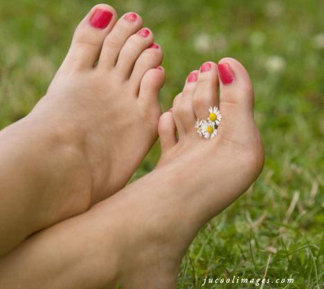 Sexy Feet Photos 5