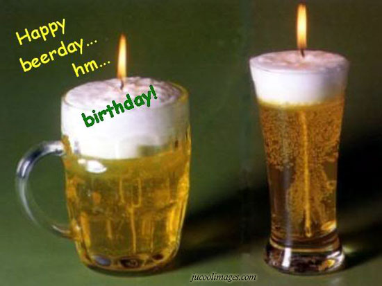 Happy birthday beer girls images - photo#28