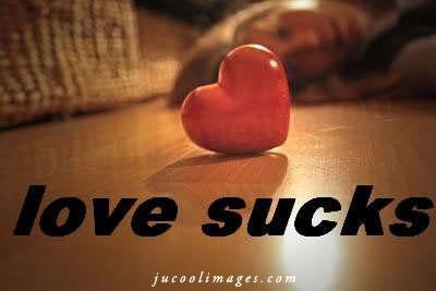 love sucks
