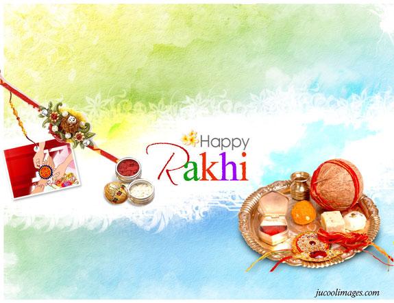 Raksha Bandhan Day