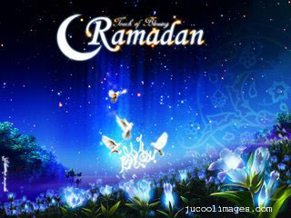 Free Orkut and MySpace ramadan mubarak Graphics Glitters