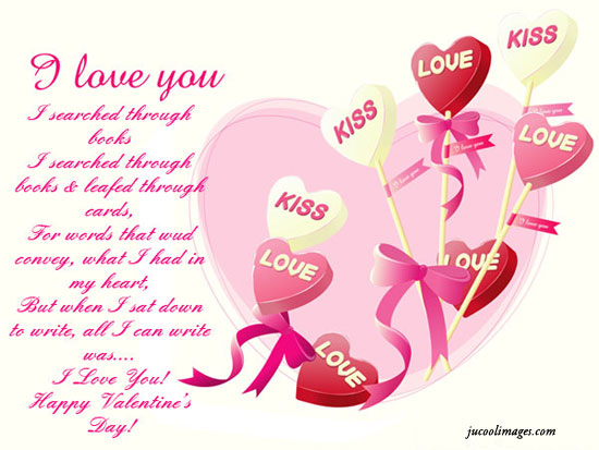 Valentine's day graphics