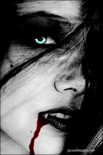 Vampires graphics